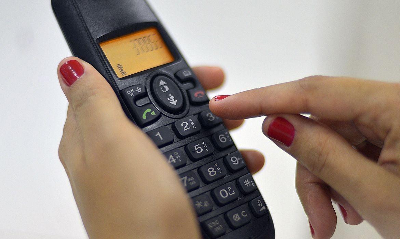 pabx-telefone